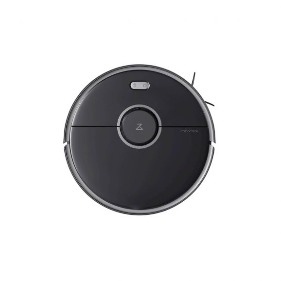 Robotdammsugare RoboRock S5 Max Black Svart 115500