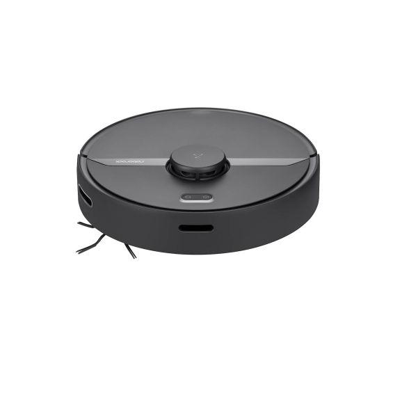 Robotdammsugare RoboRock S6 Pure Black Svart 115502