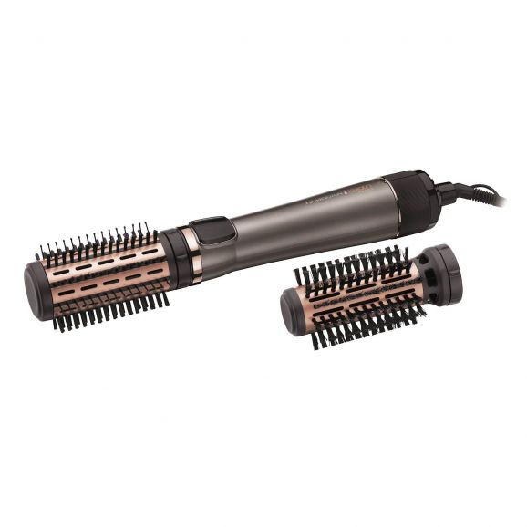 Värmeborste Remington AS8810 Keratin Protect Grå 115523