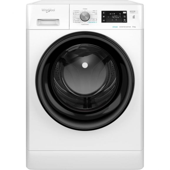 Tvättmaskin Whirlpool FFB 8638 BV EU Vit 115549