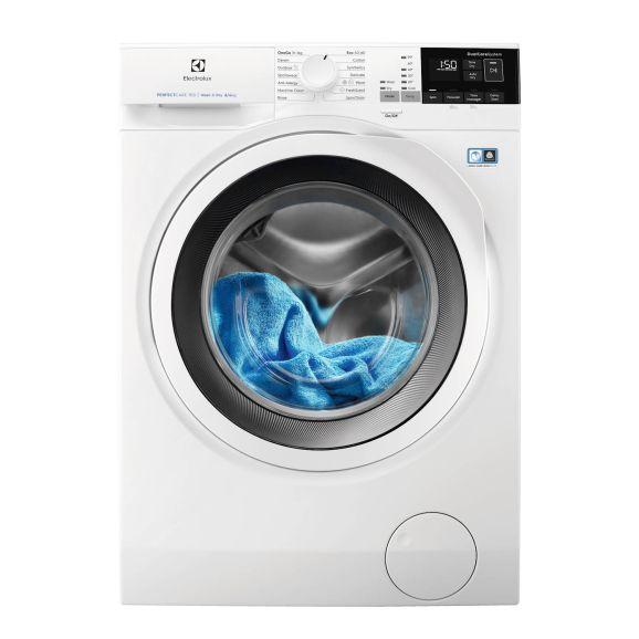 Tvätt & tork kombi Electrolux EW7W5268E5 Vit 115557