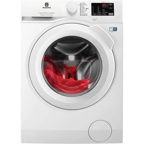 Tvättmaskin Husqvarna QW146375 Vit 115559