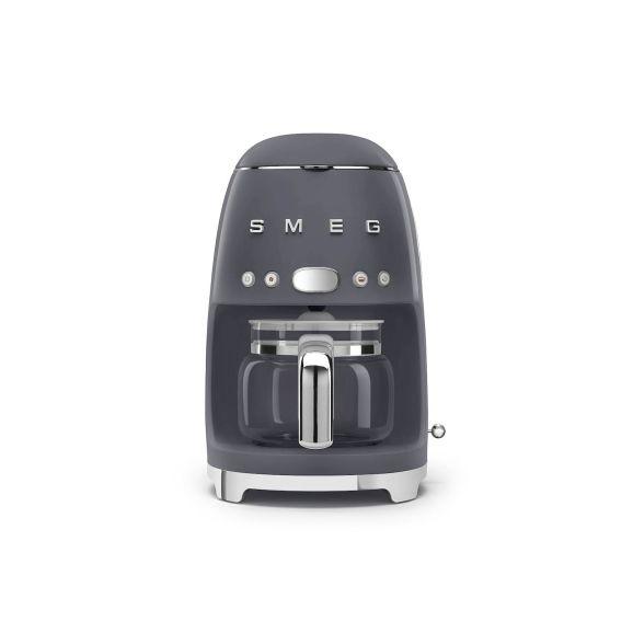 Kaffebryggare Smeg DCF02GREU Grå 115575