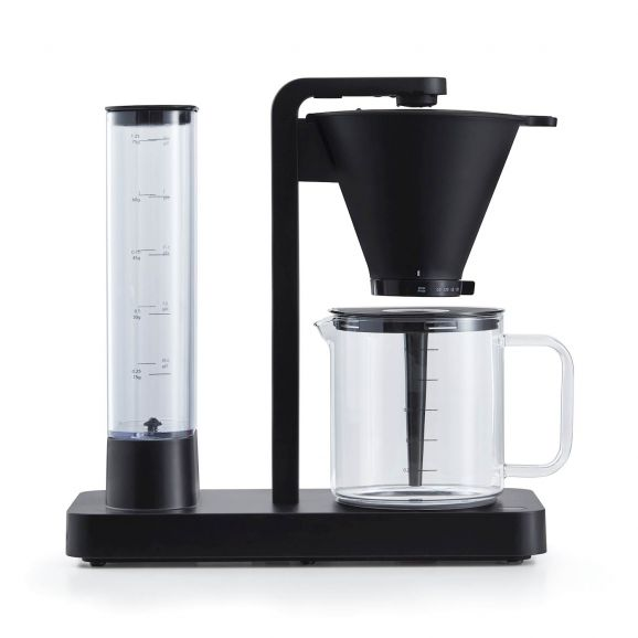 Kaffebryggare Wilfa WSPL-3B Svart 115589