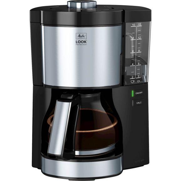 Kaffebryggare Melitta Look 5.0 Perfection Svart 115604