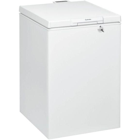 Frysbox Cylinda FB1133L Vit 115829