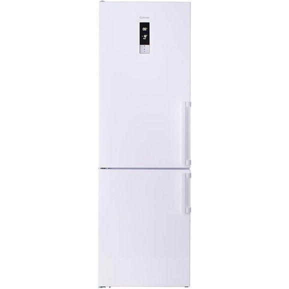 Kyl/frys-kombi Cylinda KF3385NEVE Vit 115831