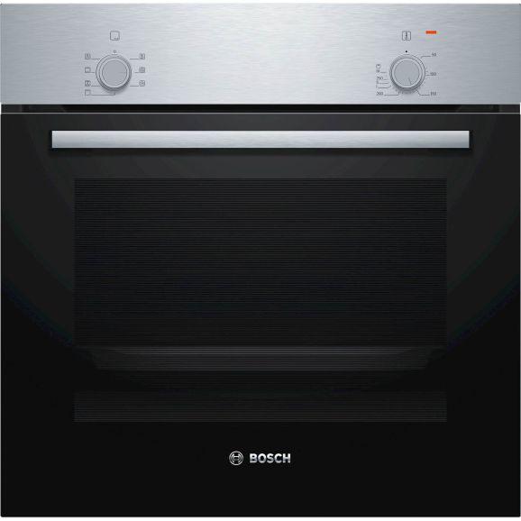 Inbyggnadsugn Bosch HBF010BR1S Rostfri 116183