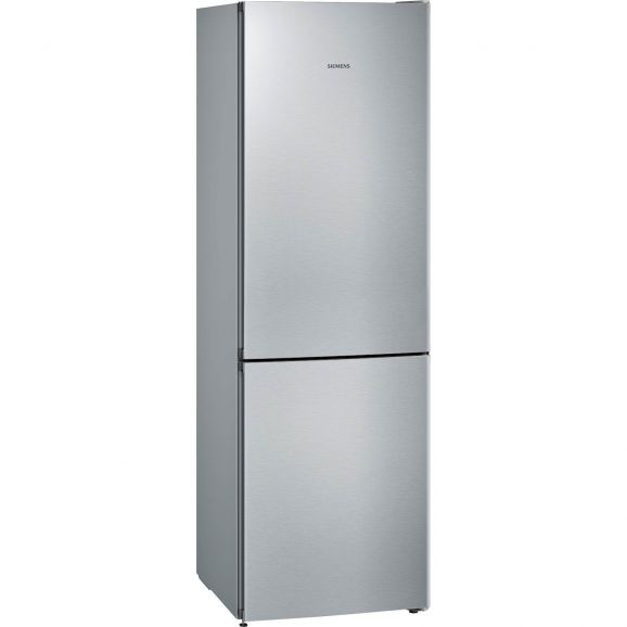 Kyl/frys-kombi Siemens KG36NVIEB Inox 116194