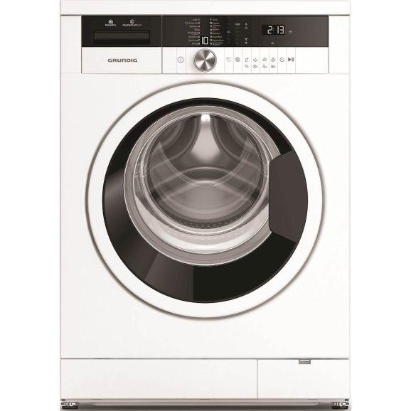 Tvättmaskin Grundig GWNE 37E432 116209