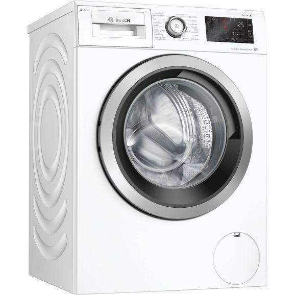 Tvättmaskin Bosch WAL28PHBSN Vit 116258