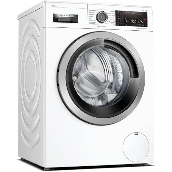 Tvättmaskin Bosch WAV28KHBSN Vit 116259
