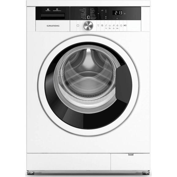 Tvättmaskin Grundig GWNE67E432 Vit 116436