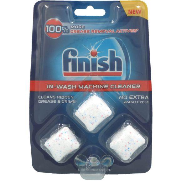 Tillbehör diskmaskin Finish Dishwasher MachineClean 116476