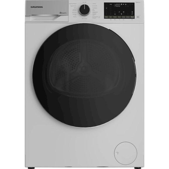 Tvättmaskin Grundig GWPE69E4210W Vit 116593