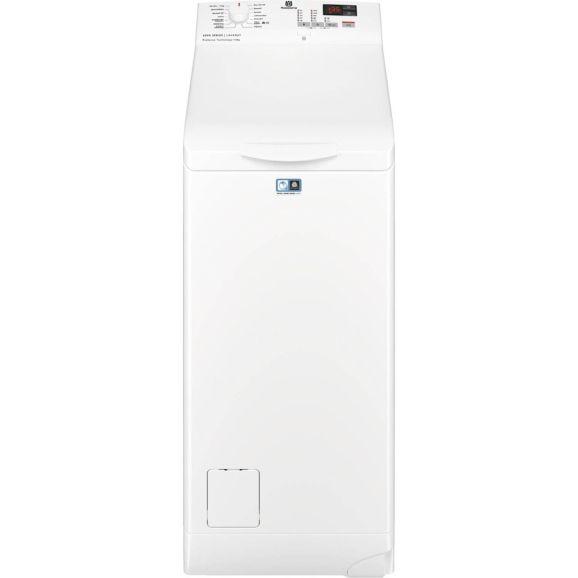 Tvättmaskin Husqvarna QW12062T2 Vit 116662
