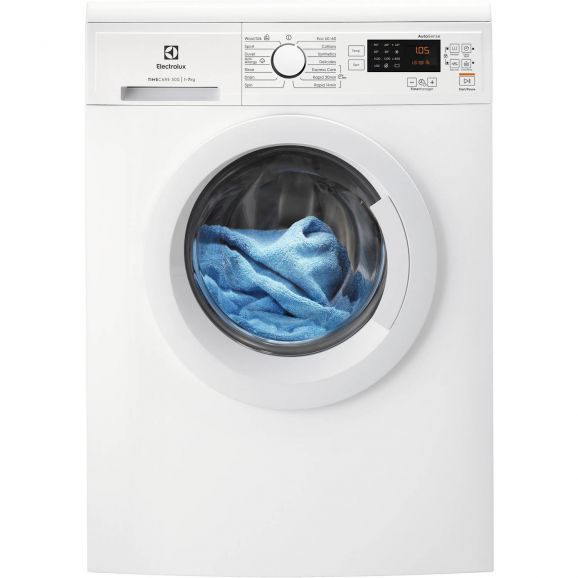 Tvättmaskin Electrolux EW2F3047R4 Vit 116665