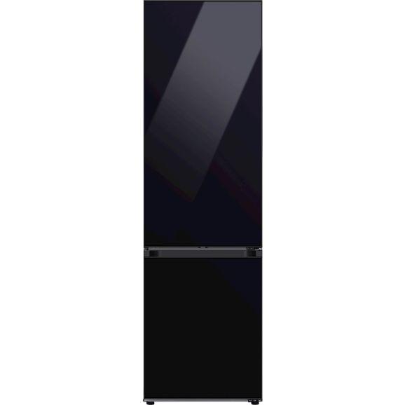 Kyl/frys-kombi Samsung RB38A7B5D22/EF Svart 116877
