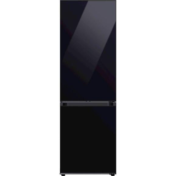 Kyl/frys-kombi Samsung RB34A7B5D22/EF Svart 116879