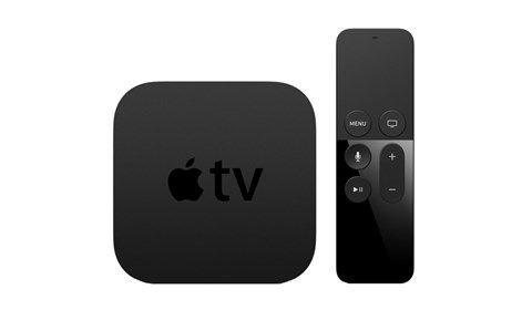 Apple TV (4th gen.) 32 GB