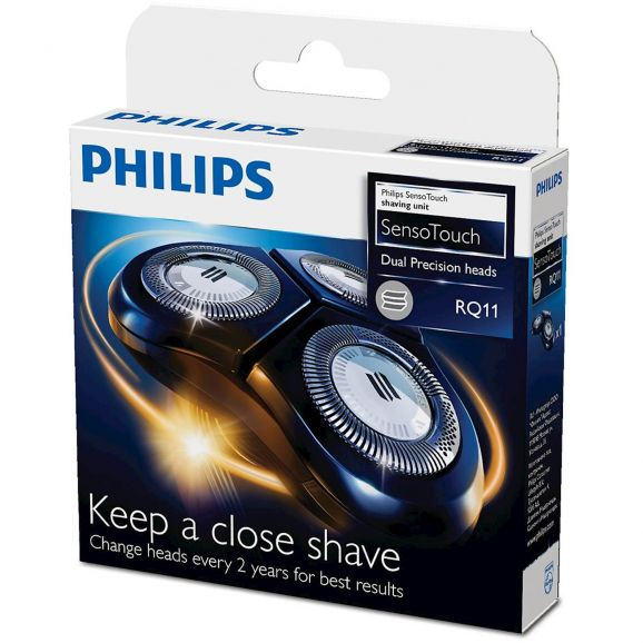 Tillbehör rakapparat Philips Sensotouch 2D 300607