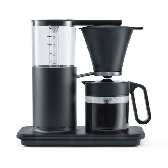 Kaffebryggare Wilfa  Svart 8211_602266