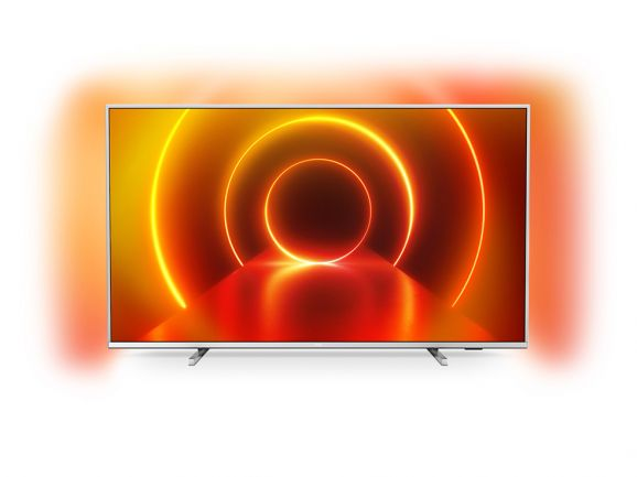 "Philips 58"" UHD LED Smart TV 58PUS7855 (2020)"