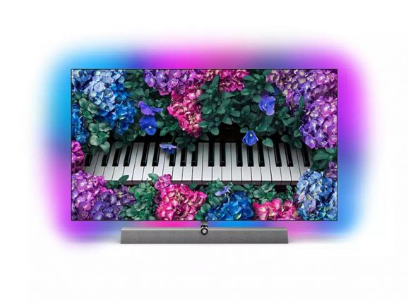 """Philips 65"""" UHD OLED+ Smart TV 65OLED935 (2020)"""