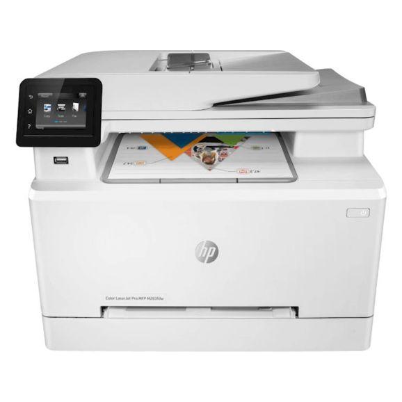 Laserskrivare HP  8272_7KW72A#B19