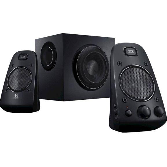 Headset Logitech  8272_980-000403
