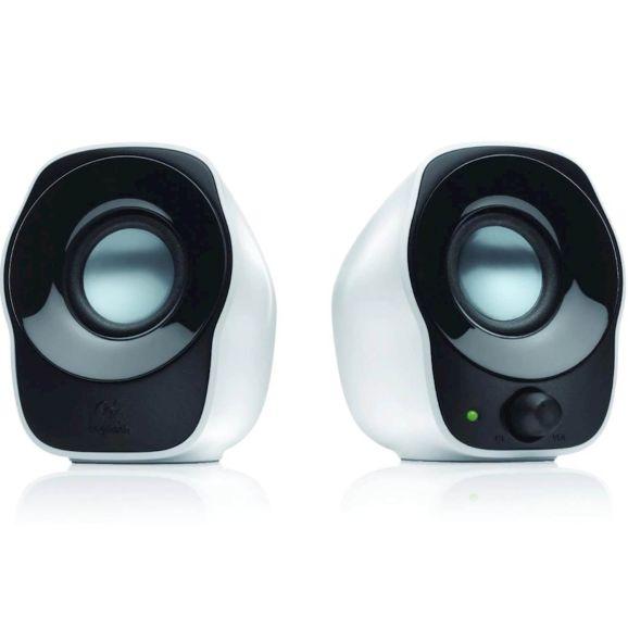 Headset Logitech  8272_980-000513