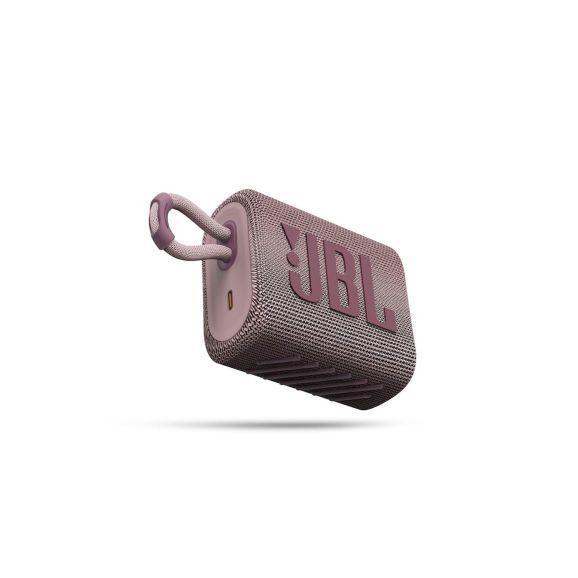 Högtalare JBL  8272_JBLGO3PINK