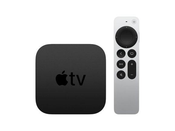 Apple TV 4K 32GB (2 gen)