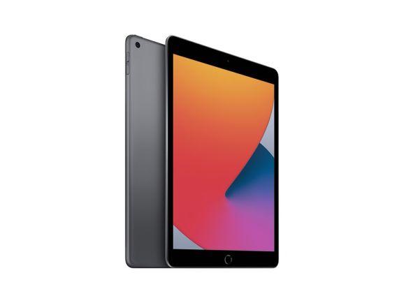 iPad (2020) 128GB WiFi Stellargrå