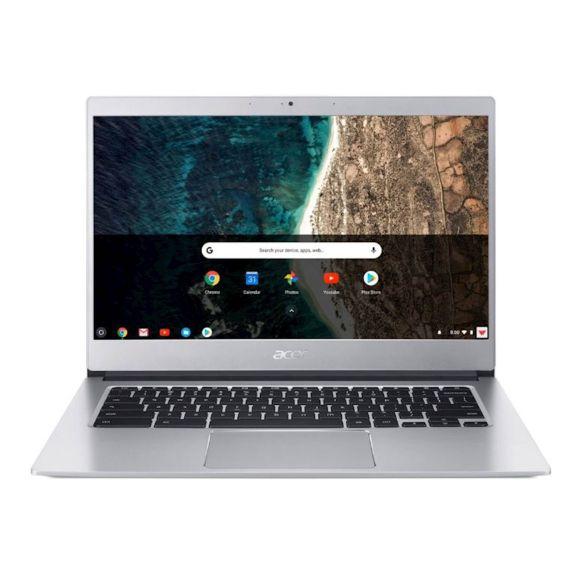 Bärbar dator Acer  8272_NX.H1QED.011