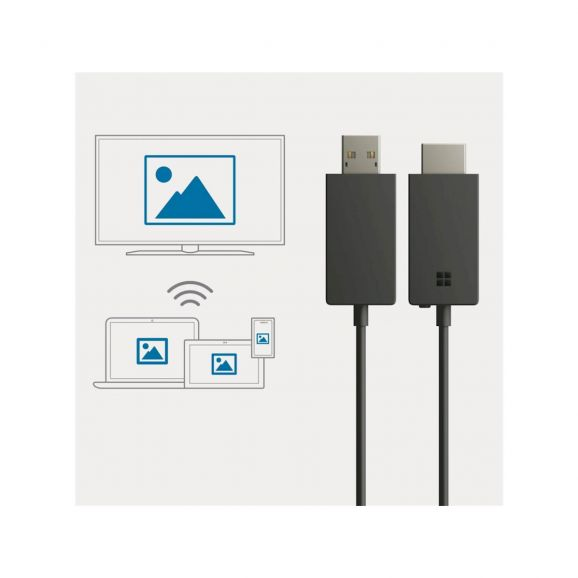 Switch Microsoft  8272_P3Q-00004