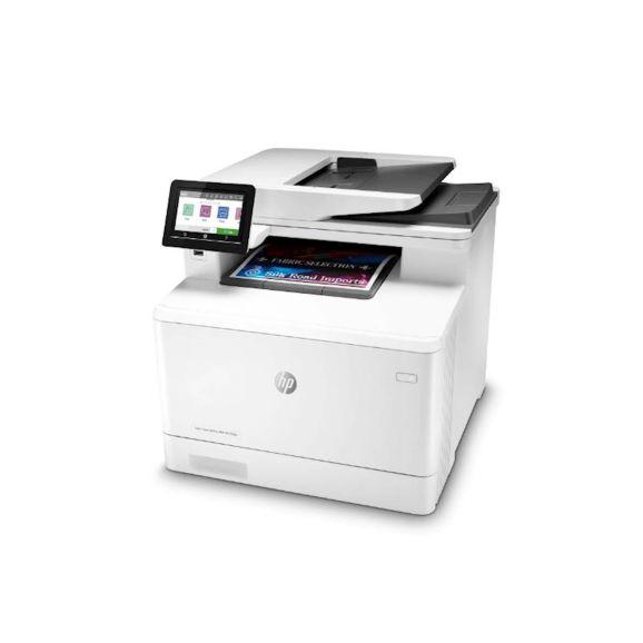 Laserskrivare HP W1A80A#B19 8272_W1A80A#B19
