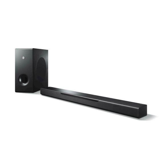 Soundbar Yamaha  8272_YAS408BL