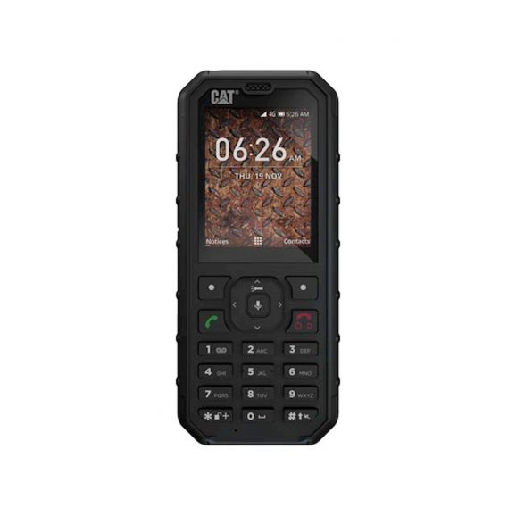 Smartwatch CAT  8282_22836