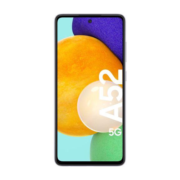 Smartwatch Samsung SM-A526BLVDEUB 8282_40142