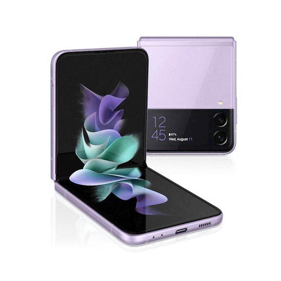 Smartwatch Samsung SM-F711BLVAEUB 8282_43585