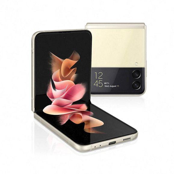 Smartwatch Samsung SM-F711BZEAEUB 8282_43586