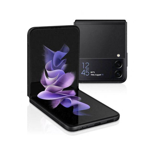 Smartwatch Samsung SM-F711BZKEEUB 8282_43592