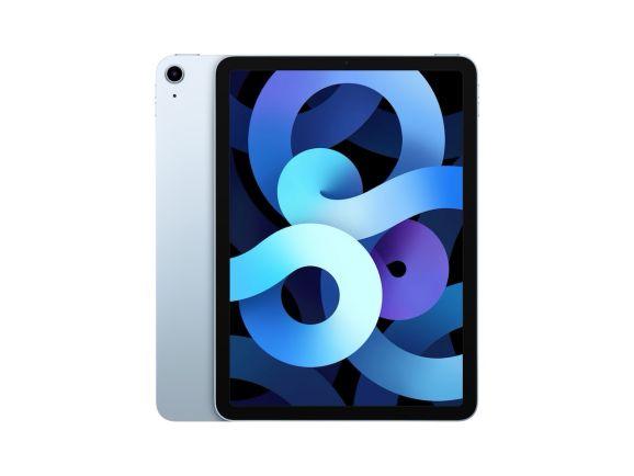 iPad Air (2020) 64GB WiFi Himmelblå