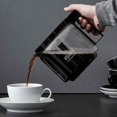 Hvordan lage god kaffe