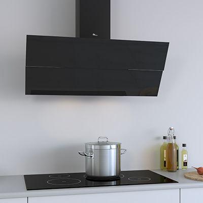 Det finnes utrolig mange stilige ventilatorer til kjøkkenet på markedet