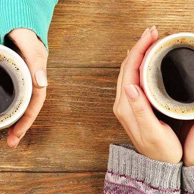 Vet du hvor mye kaffe som drikkes i verden?