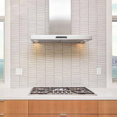 trenger du en ny kjøkkenvifte?