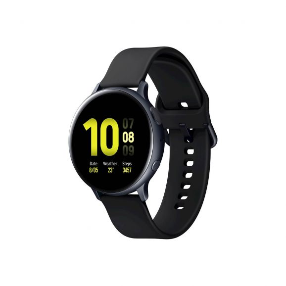 Hvordan lade Galaxy Watch Active   Samsung Support Norge